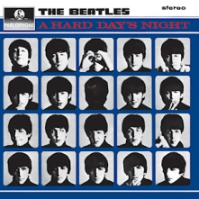 The Beatles - A Hard Day's Night (1964)