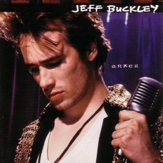 Jeff Buckley - Grace (1994)