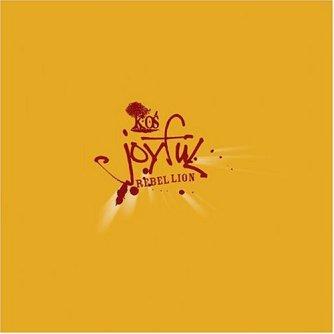 k-os - Joyful Rebellion (2004)