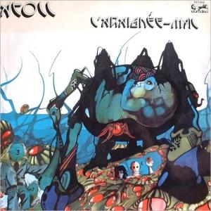"""""""L'Araignée-Mal"""" appears on Atoll's L'Araignée-Mal (1975)"""