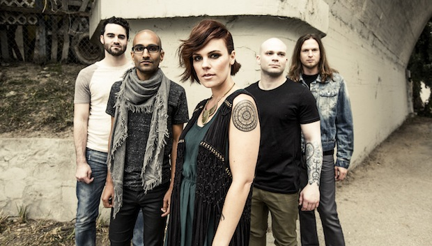 Flyleaf released a new album yesterday.
