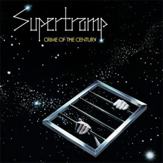 Supertramp - Crime of the Century (1974)