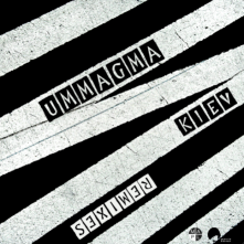 Ummagma - Kiev Remixes