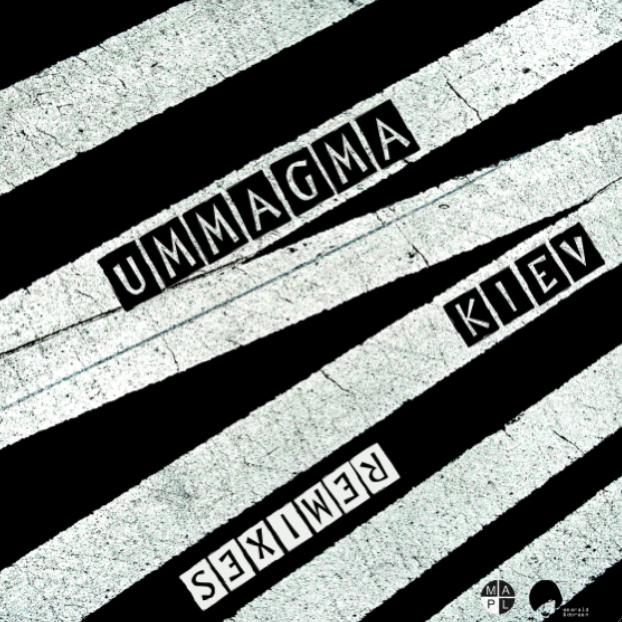 Ummagma - Kiev Remixes