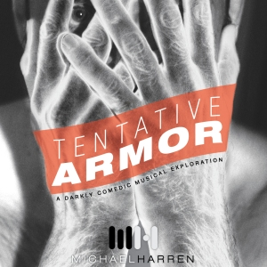 Tentative Armor Cover Art