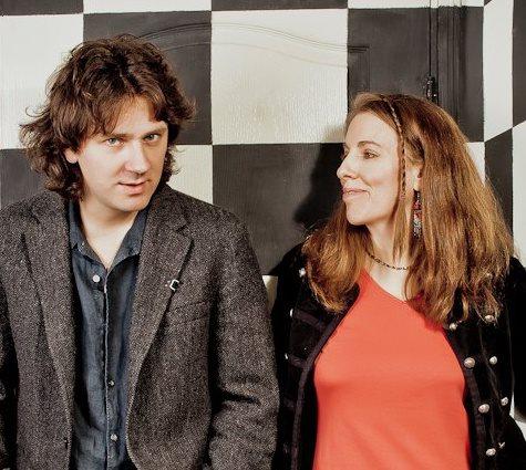 Ummagma: Alexander Kretov & Shauna McLarnon.