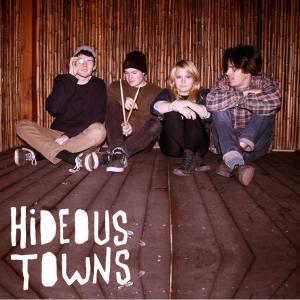 Hideous Towns floor