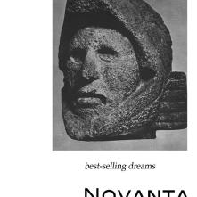 Novanta - Best-Selling Dreams