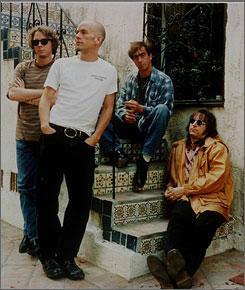 R.E.M. 1994.