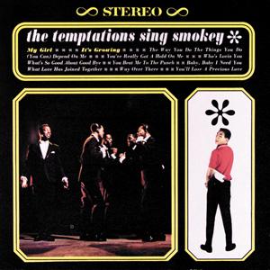 The Temptations - The Temptations Sing Smokey (1965)