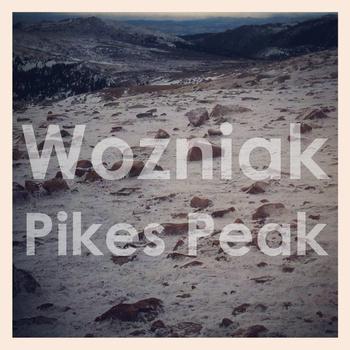 Wozniak - Pikes Peak