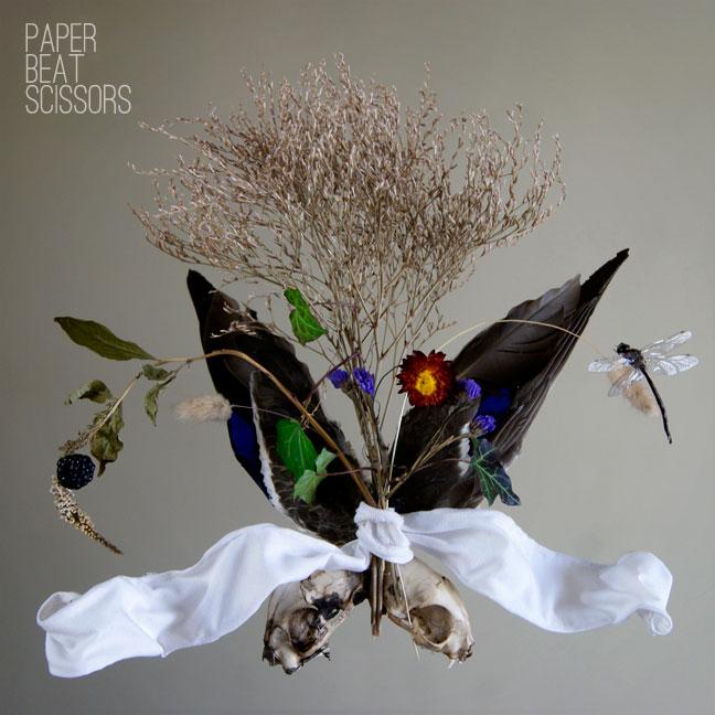 Paper Beat Scissors - Paper Beat Scissors (2012)